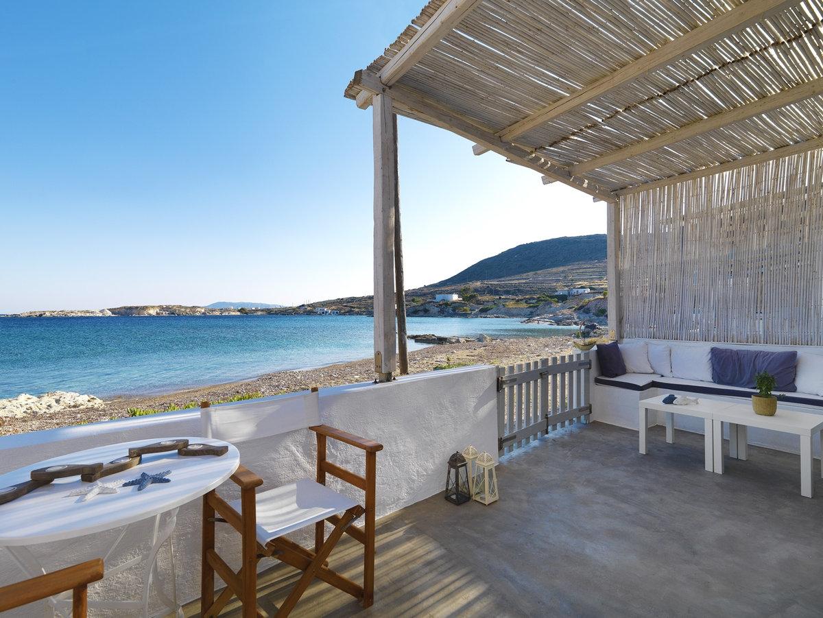 Thalassa Beach Hotels -Kimolos
