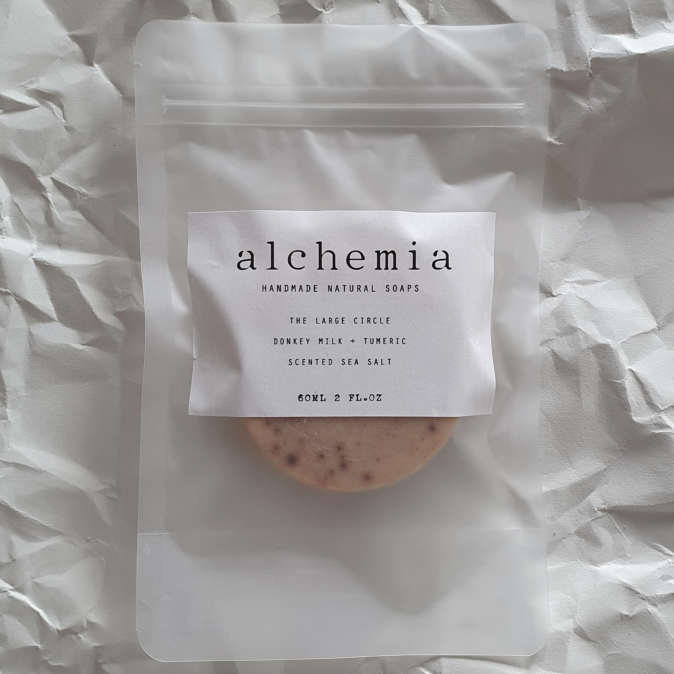 Alchemia Handmade Self-Care Rituals