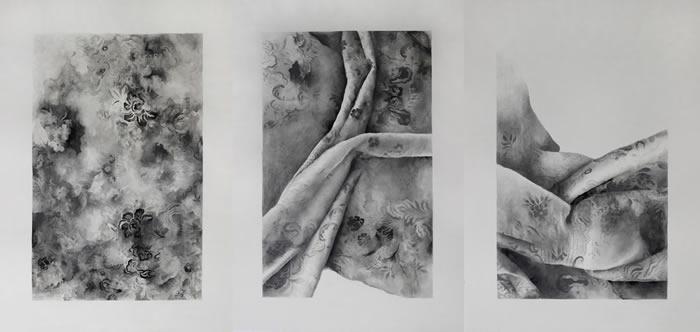 Eva Marathaki artist.