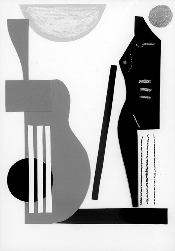 Antonakis Christodoulou / Artist.