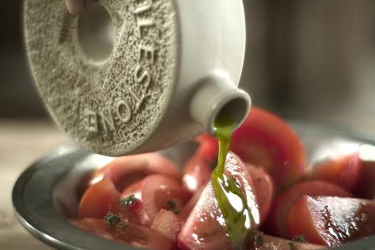 ''MILESTONE'' olive oil