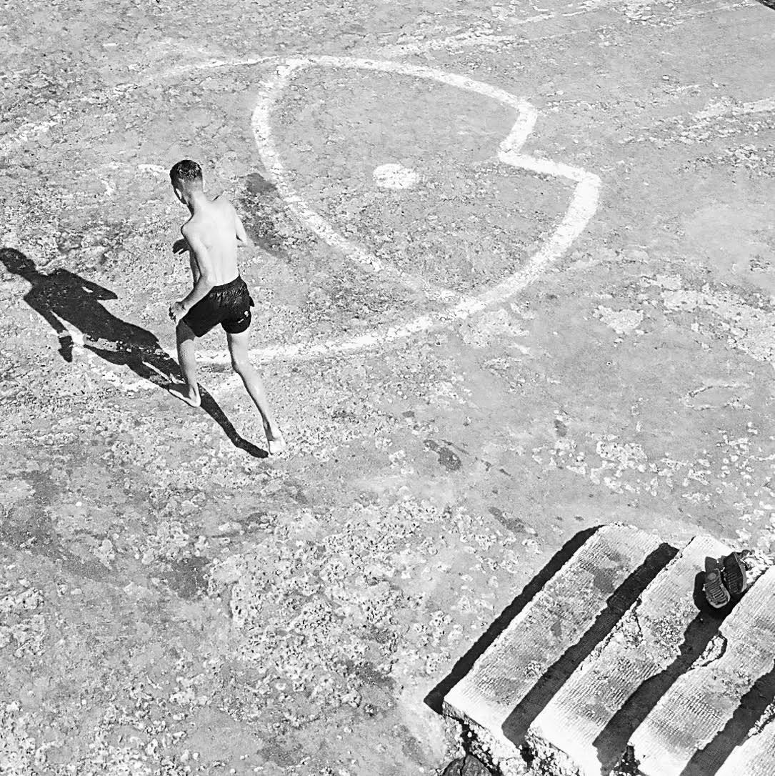 Agapi Fesatidou-Psarraki / Visual Artist-Photographer