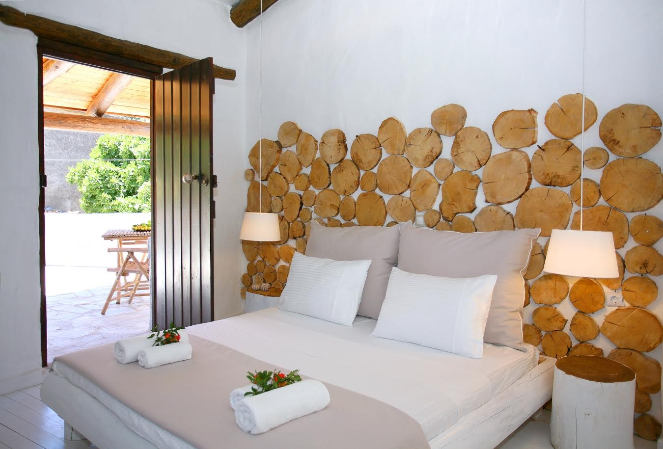 MONASTERY Estate Guesthouse - Sougia CHANIA