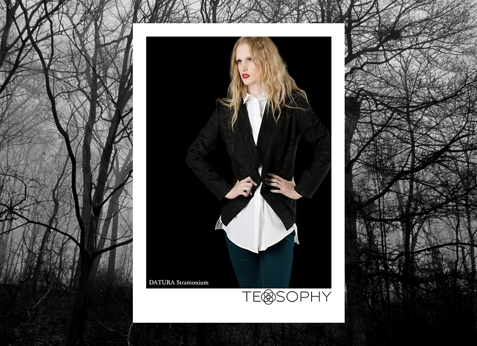 Teosophy -The spiritual fashion brand