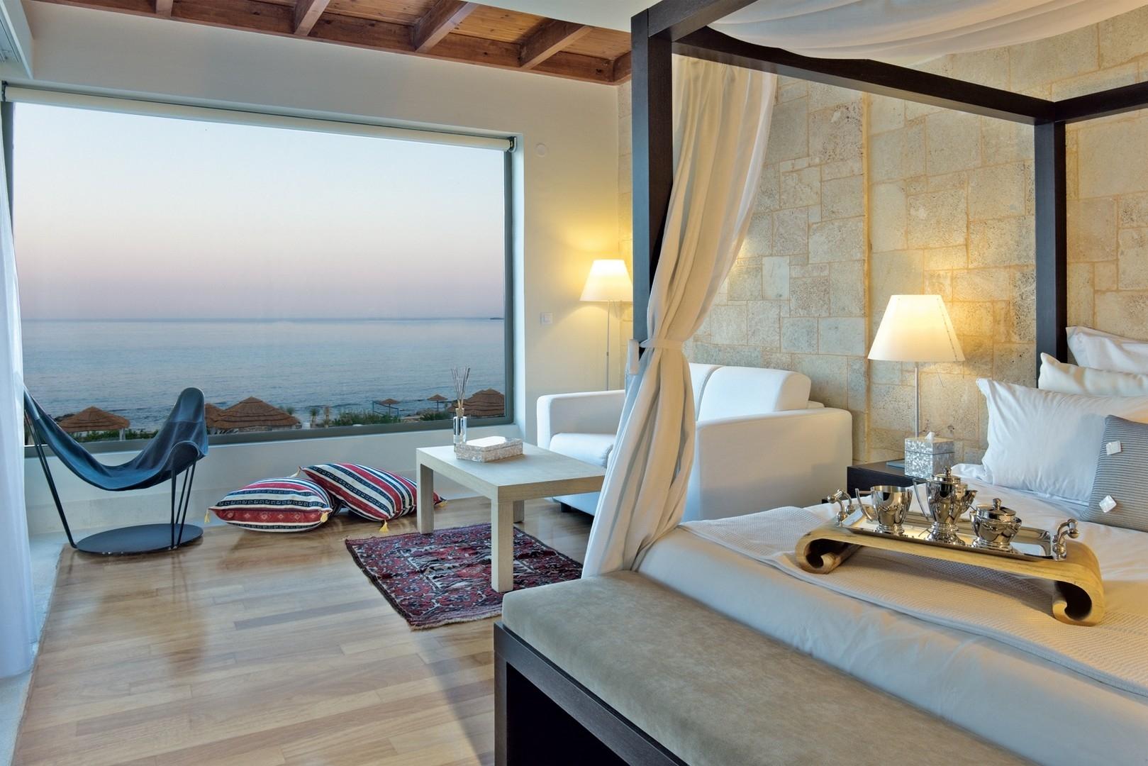 Aquagrand Luxury Hotel Lindos-Phodes.