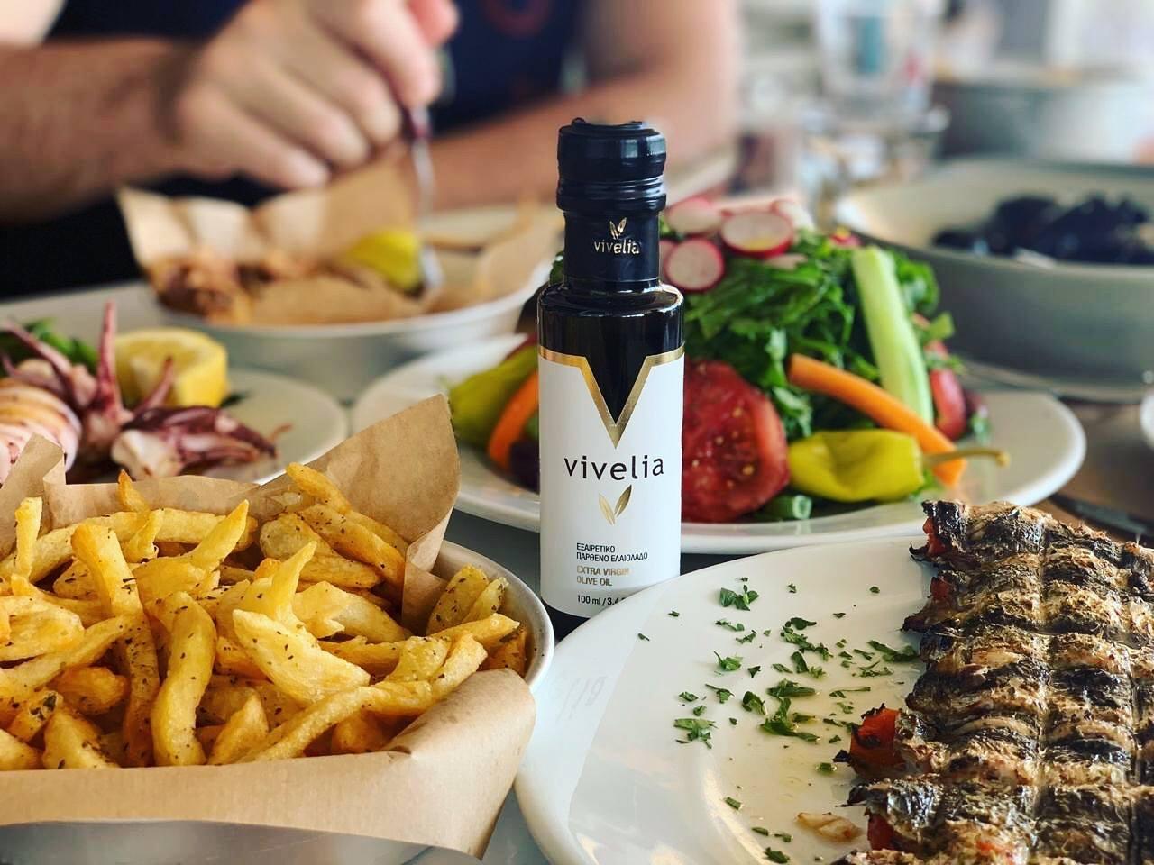 VIVELIA - Premium Quality Greek Products